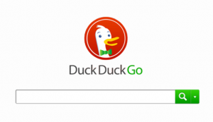 DuckDuckGo-Privacy Browser APK