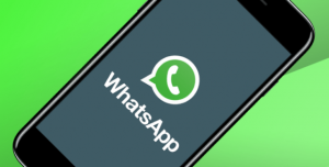 WhatsApp Messenge 2.18.1 Beta APK