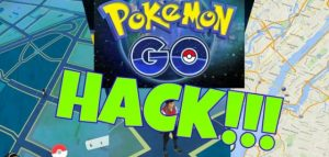 Pokemon Go 0.89.1 APK Hack