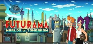 Futurama Worlds of Tomorrow 1.5.0 APK