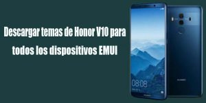 temas de Honor V10