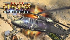 Descargar Gunship Strike 3d